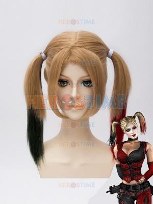 Suicide Squad  Peluca de Harley Quinn de DC Comics