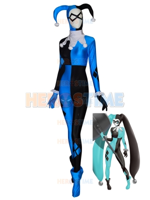 Disfraz de Harley Quinn de Halloween
