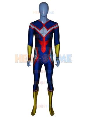 My Hero Academia  Disfraz de All Might Sin Cinturón