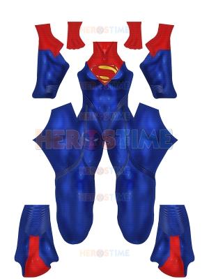 Disfraz de Supergirl The Flash 2022 Version
