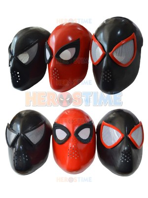 Careta de Spider-Man  Accesorios de Caretas
