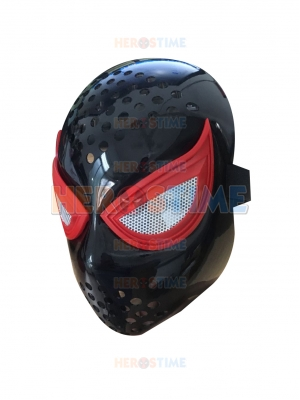 El nuevo Spider-Man de PS5: Miles Morales Faceshell