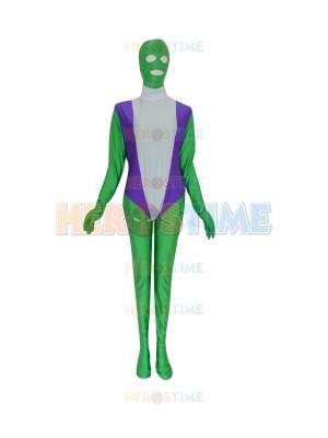 Estilo Nuevo  Traje de She-hulk