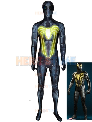 Disfraz Anti Ock Disfraz de Spider-Man Traje de Spiderman de Halloween