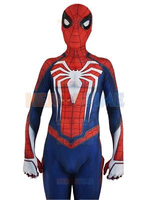 Traje de Spiderman Insomne  Traje de PS4 juego de Spiderman