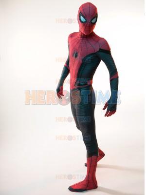 Spider-Man: Lejos de casa Traje de Spider-Man para Halloween