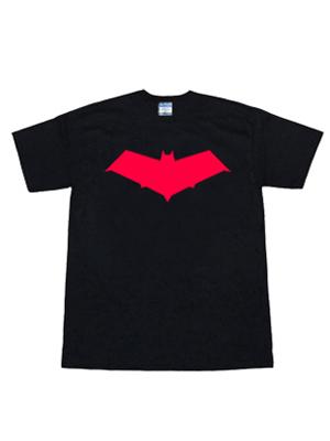 Camiseta de Símbolo de Red Hood
