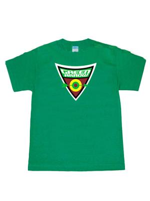 Camiseta de Flecha Verde de DC Comics