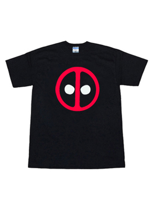 Camiseta de Icono de Deadpool