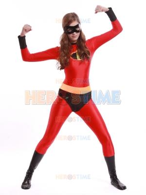 Los Increíbles  Traje de Mrs Incredibles