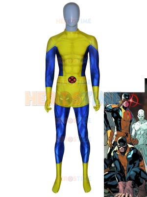 Disfraz de Cyclops X-men Disfraz genérico de cosplay para Halloween