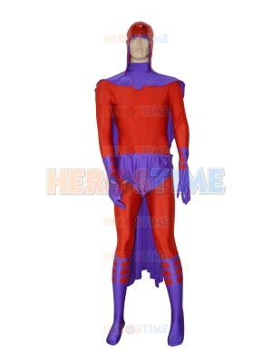 Traje de Magneto de X-men para Hombres